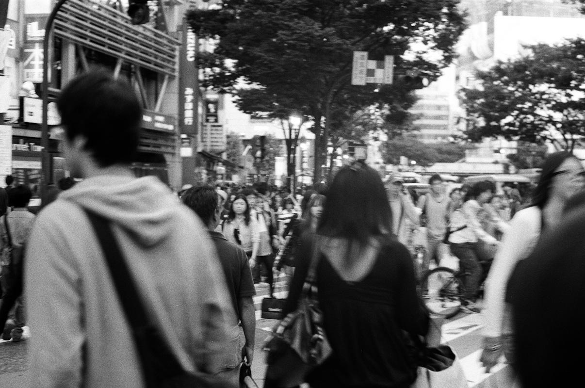 Tokyo Shibuya, Japan